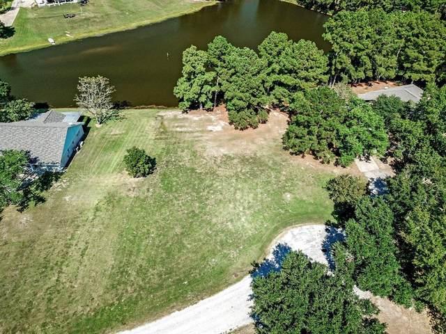 8 Bluebonnet, Trinity, TX 75862 (MLS #17333713) :: Green Residential