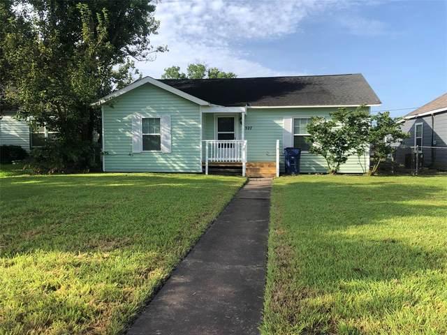 1527 W 6th Street, Freeport, TX 77541 (MLS #17334528) :: The Property Guys