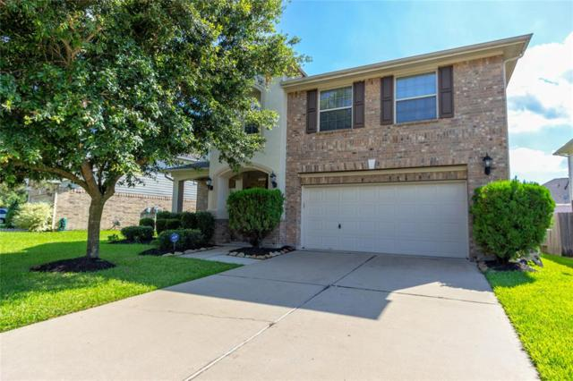 24802 Garnet Shadow Lane, Katy, TX 77494 (MLS #17334872) :: The Parodi Team at Realty Associates