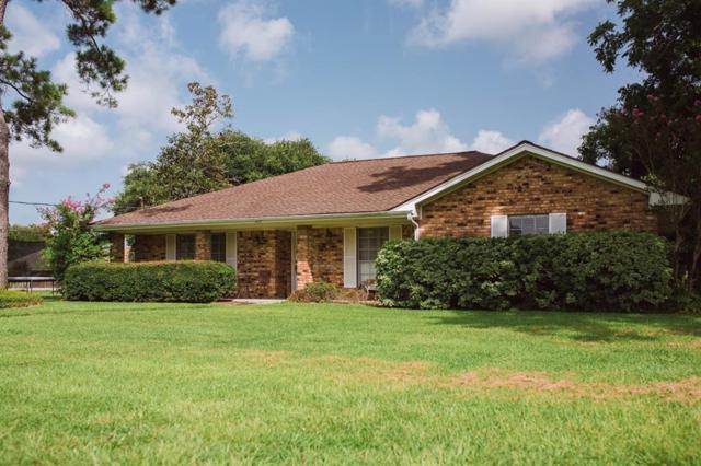 5822 4th Street, Danbury, TX 77534 (MLS #17336142) :: NewHomePrograms.com LLC