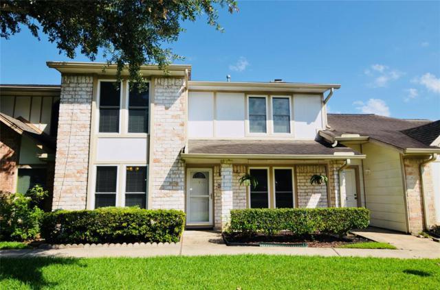 34 Brighton Court, Missouri City, TX 77459 (MLS #17341134) :: Texas Home Shop Realty