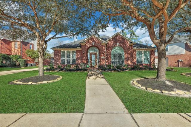 25706 Lake Springs Way, Spring, TX 77373 (MLS #17341837) :: Texas Home Shop Realty
