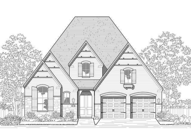 23603 Bottlebrush Terrace Trail, Katy, TX 77493 (MLS #17344000) :: The Home Branch