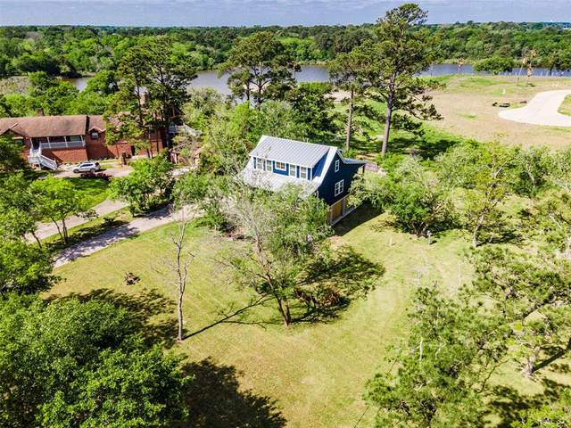 4500 Country Club Drive, Dickinson, TX 77539 (MLS #17344161) :: The Freund Group