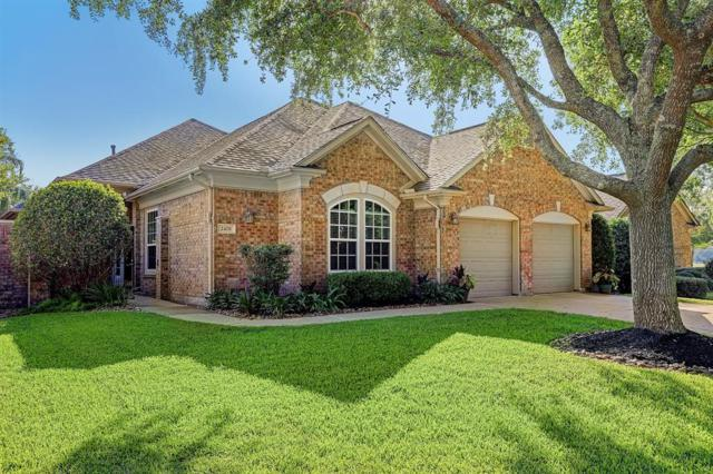 2428 Wentworth Oaks Court, League City, TX 77573 (MLS #17344701) :: The Bly Team