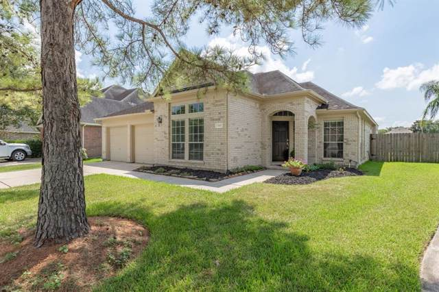 3411 Appleton, Pearland, TX 77584 (MLS #17345035) :: The Heyl Group at Keller Williams