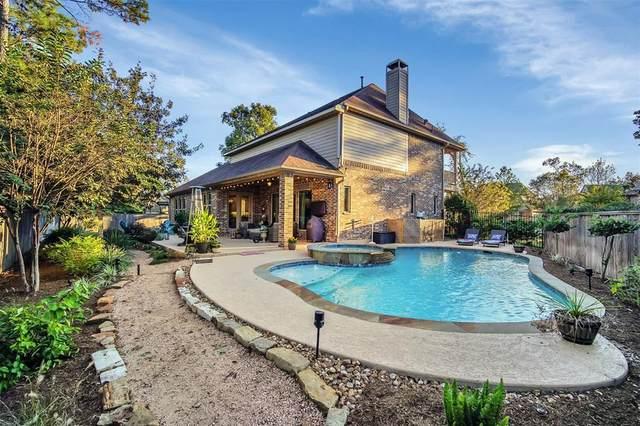 146 Monterrey Bend, Montgomery, TX 77316 (MLS #17346979) :: Homemax Properties