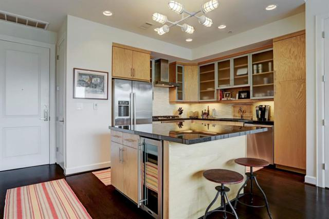 2207 Bancroft Street #402, Houston, TX 77027 (MLS #17348155) :: Texas Home Shop Realty
