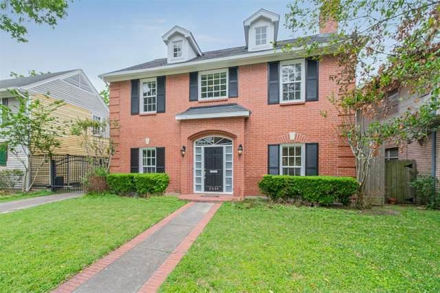 2334 Goldsmith Street, Houston, TX 77030 (MLS #17361346) :: Lerner Realty Solutions