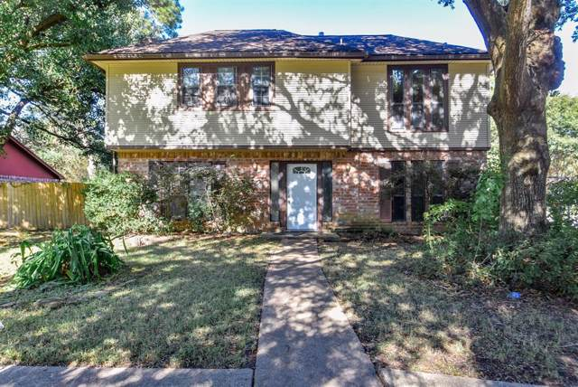 23902 S Creek Ridge Drive S, Spring, TX 77373 (MLS #17363560) :: The SOLD by George Team