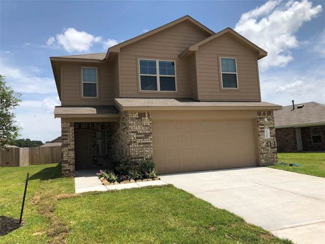 23706 Bluewood Trace Drive, Tomball, TX 77375 (MLS #17365169) :: Giorgi Real Estate Group