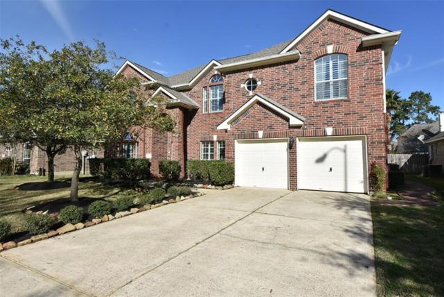 11906 Mariposa Canyon Drive, Tomball, TX 77377 (MLS #17365826) :: Giorgi Real Estate Group