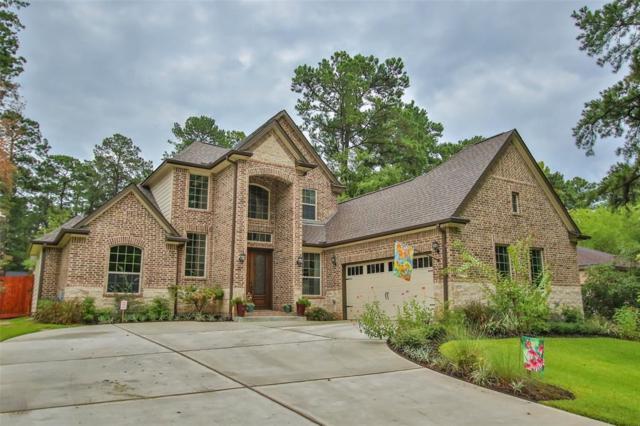15474 NW Carmel Drive, Willis, TX 77318 (MLS #17366407) :: Giorgi Real Estate Group