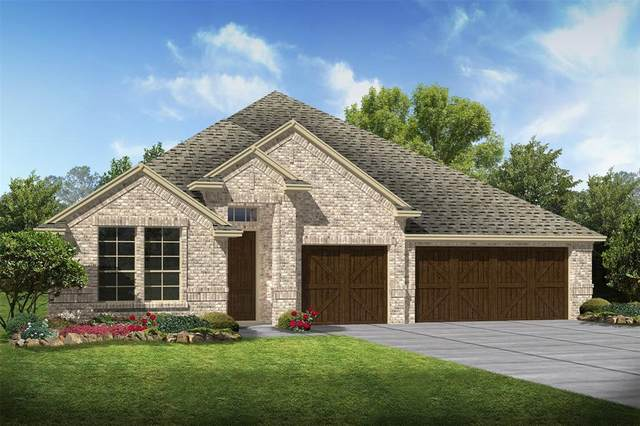 719 Chestnut Cove Lane, Richmond, TX 77469 (MLS #17367861) :: Lerner Realty Solutions