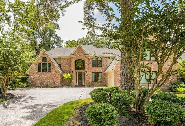 2015 Mount Forest Drive, Kingwood, TX 77345 (MLS #17368147) :: The Queen Team