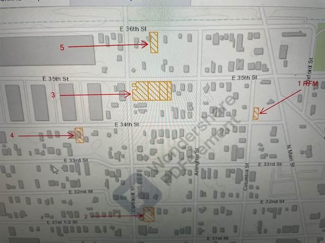 306 E 32nd Street, Houston, TX 77018 (MLS #17369254) :: The Freund Group