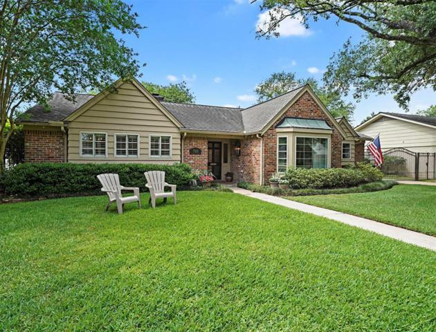 7919 Meadowbrair Lane, Houston, TX 77063 (MLS #17369307) :: The Heyl Group at Keller Williams