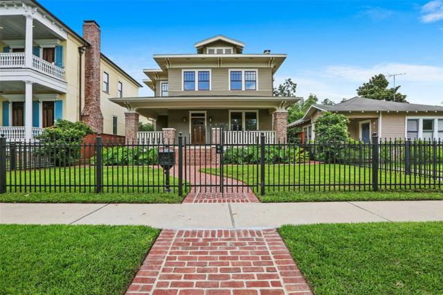 610 E 19th Street, Houston, TX 77008 (MLS #17371696) :: Texas Home Shop Realty