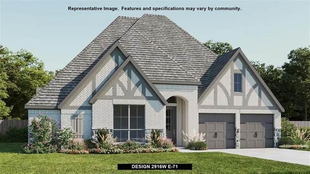 20606 Lusitano Glen Lane, Tomball, TX 77377 (MLS #17379723) :: Caskey Realty