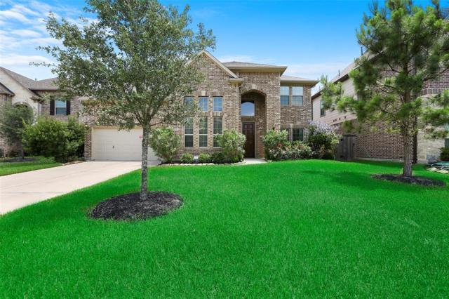 9114 Falls Gulch Court, Cypress, TX 77433 (MLS #17380684) :: Caskey Realty