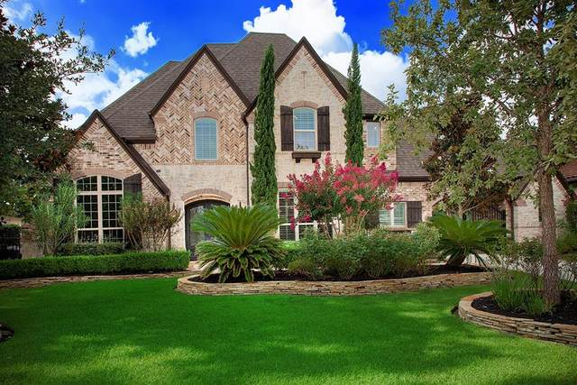 31 Paloma Bend Place, The Woodlands, TX 77389 (MLS #17383109) :: The Parodi Team at Realty Associates