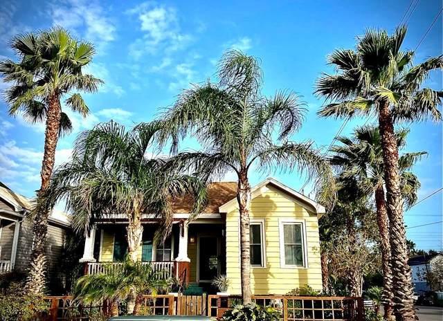 1202 Avenue M, Galveston, TX 77550 (MLS #17384979) :: Caskey Realty