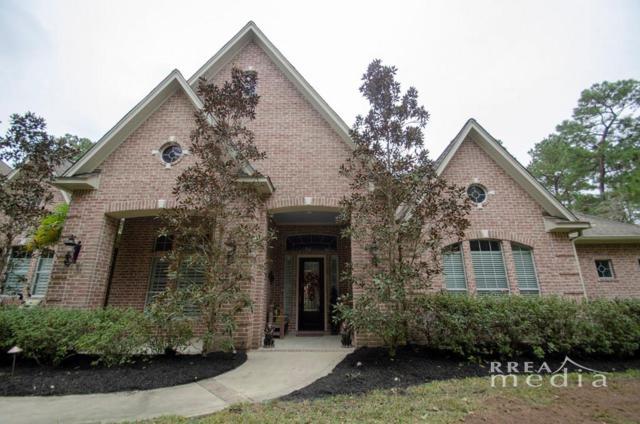 37622 Meadowwood Green, Magnolia, TX 77355 (MLS #17385743) :: Giorgi Real Estate Group