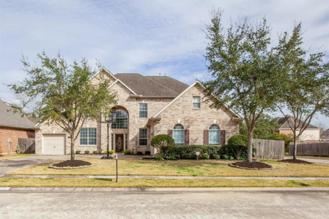 7715 Great Pecan Lane, Sugar Land, TX 77479 (MLS #17386399) :: Green Residential