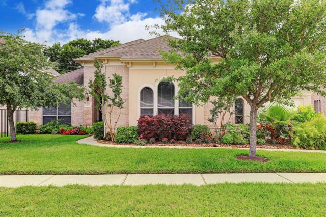 2029 Ketch Court, Seabrook, TX 77586 (MLS #17388088) :: Texas Home Shop Realty