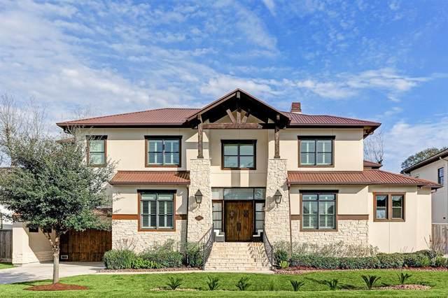 8305 Will Jordan Parkway, Bellaire, TX 77401 (MLS #17388579) :: Bray Real Estate Group