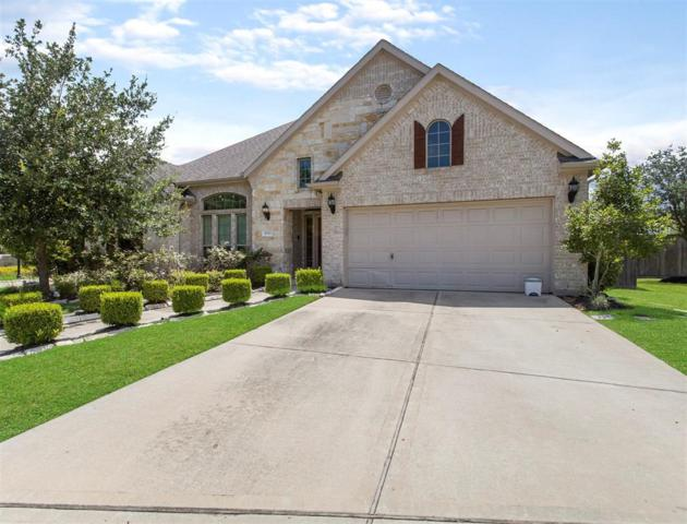 4810 Coopers Creek Court, Sugar Land, TX 77479 (MLS #17388901) :: The Parodi Team at Realty Associates