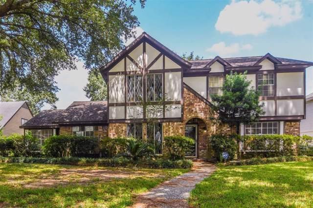 5926 Templegate Drive, Houston, TX 77066 (MLS #17389835) :: Texas Home Shop Realty