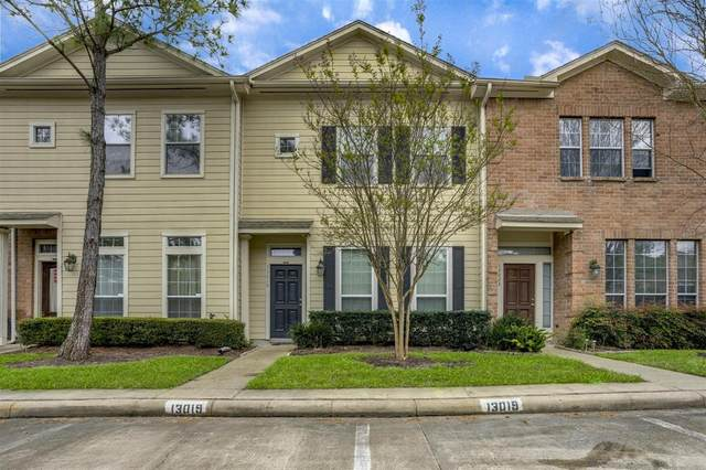 13019 Gentryside Court, Houston, TX 77077 (MLS #17389960) :: Texas Home Shop Realty