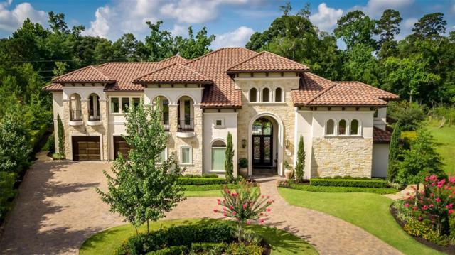 27 S Glenwild Circle, The Woodlands, TX 77389 (MLS #17391392) :: Giorgi Real Estate Group