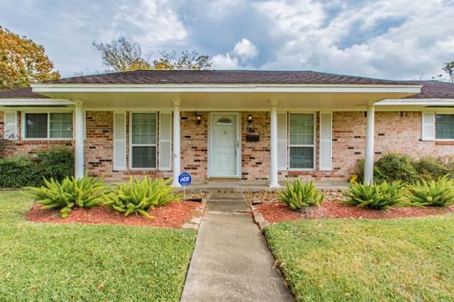 2117 Cedar Street, Pearland, TX 77581 (MLS #17391768) :: Texas Home Shop Realty