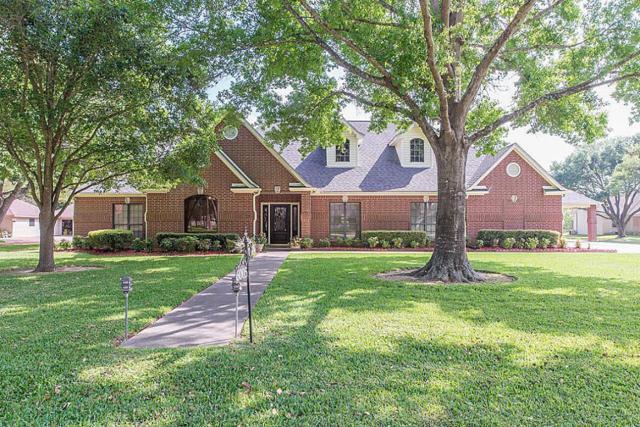 6005 Franz Road, Katy, TX 77493 (MLS #17396572) :: Texas Home Shop Realty