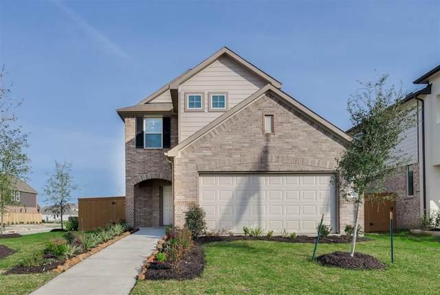 447 Long Beach Bay Drive, Katy, TX 77493 (MLS #17396580) :: Texas Home Shop Realty
