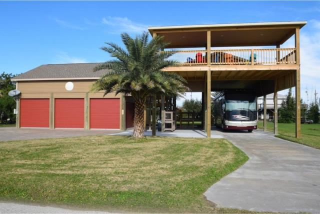 942 Kahla Drive, Crystal Beach, TX 77650 (MLS #17398041) :: Texas Home Shop Realty