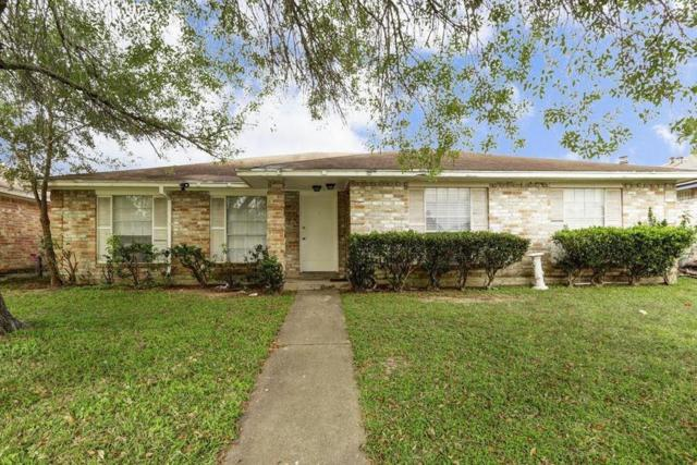 12824 Dairy Brook Drive, Houston, TX 77099 (MLS #17398251) :: Texas Home Shop Realty