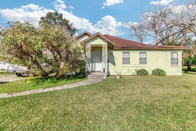 7157 Airport Boulevard, Houston, TX 77061 (MLS #17401579) :: Texas Home Shop Realty
