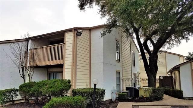 13151 Walden Road #172, Montgomery, TX 77356 (MLS #17404201) :: The Jill Smith Team