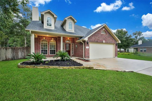 410 Magnolia Bend, New Caney, TX 77357 (MLS #17404930) :: Caskey Realty