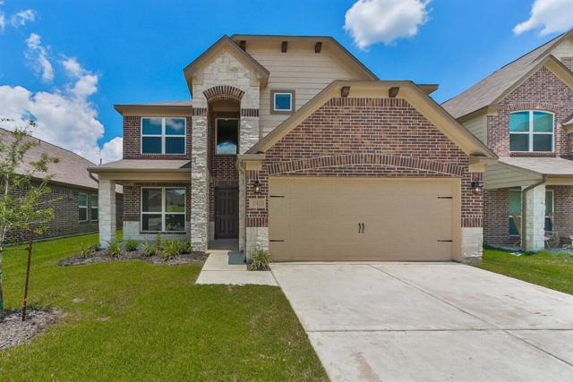 15423 Meandering Post Trail, Houston, TX 77044 (MLS #17404993) :: Giorgi Real Estate Group