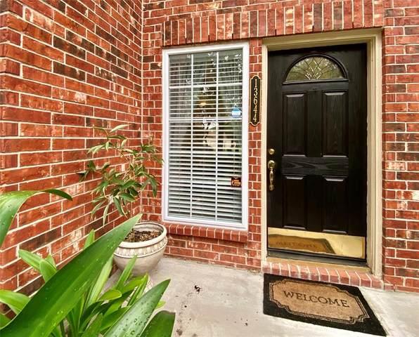 13644 Garden Grove Court #241, Houston, TX 77082 (MLS #17407010) :: Connect Realty