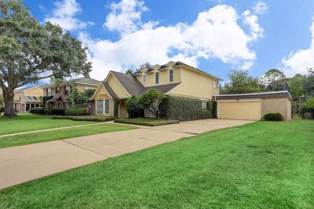 2515 E Pebble Beach Drive, Missouri City, TX 77459 (MLS #17412081) :: The Sansone Group