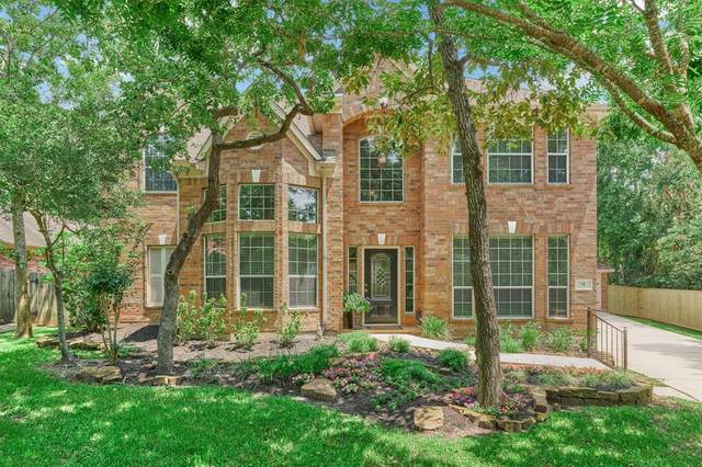 70 Dulcet Hollow Circle, The Woodlands, TX 77382 (MLS #17413692) :: Green Residential