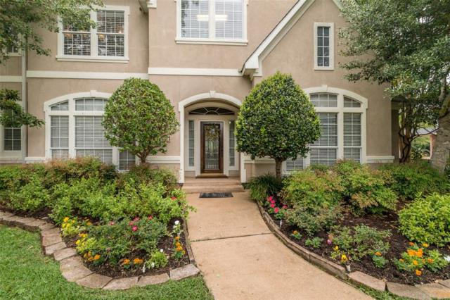 440 Creekside Court, League City, TX 77573 (MLS #17414280) :: Texas Home Shop Realty