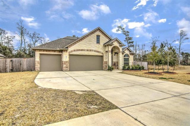12510 Sherborne Castle Court, Tomball, TX 77375 (MLS #17418693) :: Giorgi Real Estate Group
