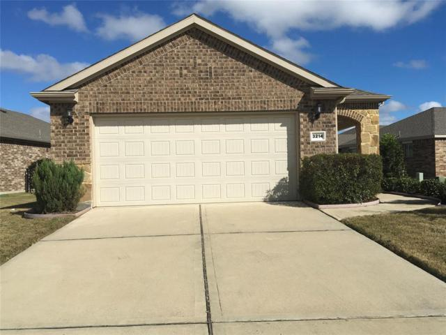 3214 Dandelion Drive, Richmond, TX 77469 (MLS #17420182) :: The SOLD by George Team