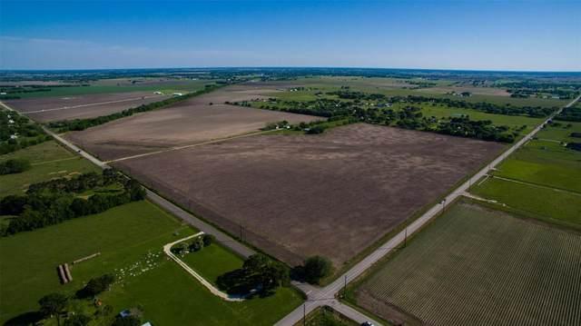 6726 Foerster School Road, Needville, TX 77461 (MLS #17420315) :: Ellison Real Estate Team